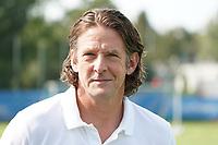Manager Carsten Wehlmann (SV Darmstadt 98) - 01.08.2020: SV Darmstadt 98 Trainingsauftakt, Stadion am Boellenfalltor, 2. Bundesliga, emonline, emspor<br /> <br /> DISCLAIMER: <br /> DFL regulations prohibit any use of photographs as image sequences and/or quasi-video.
