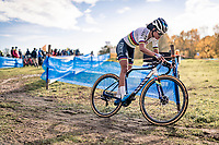 CX World Champion Ceylin del Carmen Alvarado (NED/Alpecin-Fenix) <br /> <br /> Koppenbergcross 2020 (BEL)<br /> women's race<br /> <br /> ©kramon