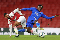 Arsenal Under-23 vs Leicester City Under-23 26-04-19