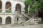 Entrance To The Beihai (Pakhoi) Custom House.