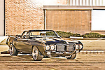 '69 Custom Firebird, 1969 Firebird Convertible, printed on professional Metallic paper, , Mariposa County Fair - Award Winning Images<br /> Fine Art Landscape |<br /> Photo by Joelle Leder Photography Studio ©