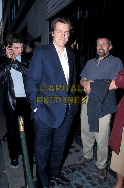 TOM PARKER BOWLES.Poker night at L'Equipe Anglais night club organised by Zac Goldsmith.Ref: 11699.www.capitalpictures.com.sales@capitalpictures.com.© Capital Pictures