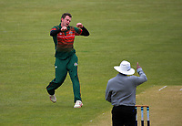 201205 Ewen Chatfield Trophy Cricket - Onslow v Johnsonville