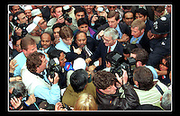 John Major MP - Whitechapel -