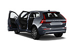 Car images of 2020 Volvo XC60 Inscription 5 Door SUV Doors