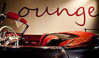 Milano Auto Classica - salone auto d'epoca