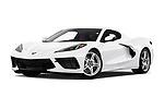 Chevrolet Corvette Stingray 1LT Targa 2021