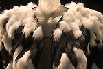 Fur Coat, Armani, Las Vegas, Nevada