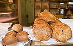 Pastry, Furet Tan Shop, Paris, France, Europe