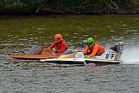 8-F   (Outboard Hydroplane)
