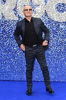 "Bernie Taupin<br /> arriving for the ""Rocketman"" premiere in Leicester Square, London<br /> <br /> ©Ash Knotek  D3502  20/05/2019"