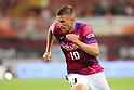 Soccer : 2017 J1: Vissel Kobe 3-1 Omiya Ardija