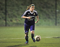 RSC Anderlecht - Standard Femina : Laura Deloose.foto DAVID CATRY / Vrouwenteam.be