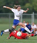 Winnipeg at South Dakota State University Women's Soccer