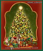 Liz,CHRISTMAS SYMBOLS, WEIHNACHTEN SYMBOLE, NAVIDAD SÍMBOLOS, LizDillon, paintings+++++,USHCLD0329,#XX#