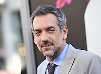 Todd Phillips @ the premiere of 'War Dogs' held @ the Chinese theatre.<br /> August 15, 2016