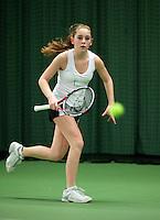 5-3-10, Rotterdam, Tennis, NOJK, Britt Schreuder