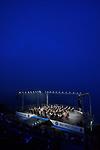 Belvedere di Villa Rufolo<br /> Omaggio a Caruso<br /> Orchestra Filarmonica Salernitana Giuseppe Verdi <br /> Direttore Michael Balke<br /> Lawrence Brownlee, Michael Spyres, tenori <br /> <br /> Musiche di Rossini, Meyerbeer, Thomas, Bracco