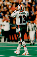 1998 FILE PHOTO - ARCHIVES -<br /> <br /> <br /> Dan Marino<br /> <br /> Goode, Jeff<br /> Picture, 1998<br /> <br /> PHOTO :  Jeff Goode - Toronto Star Archives - AQP