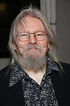 """Christopher Hampton attends the Broadway Opening Night for the MTC  production of  """"The Height Of The Storm"""" at Samuel J. Friedman Theatre on September 24, 2019 in New York City."""