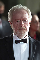 Ridley Scott attending The Last Duel Premiere as part of the 78th Venice International Film Festival in Venice, Italy on September 10, 2021. <br /> CAP/MPIIS<br /> ©MPIIS/Capital Pictures
