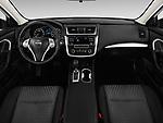 2016 Nissan Altima 2.5 S 4 Door Sedan