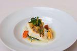 Fish Dish, Okada Restaurant, Las Vegas, Nevada