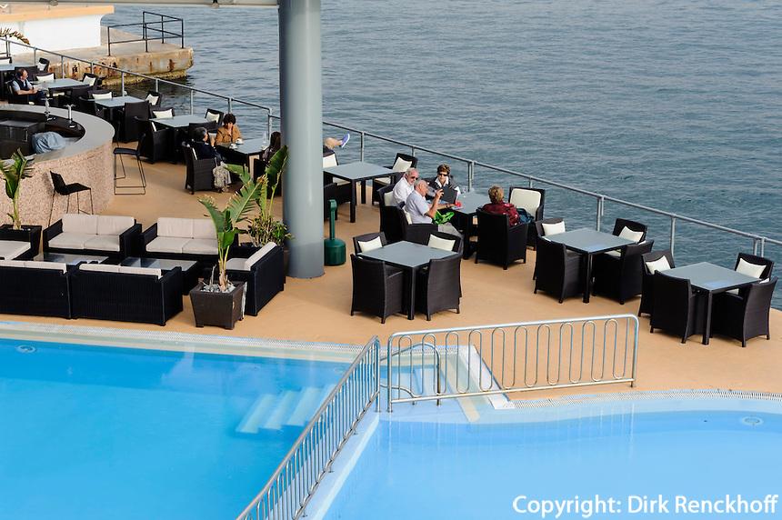 Fortina Spa Resort in Sliema, Malta, Europa
