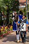 AUG 22 ,2015: Appealing Pont,ridden by Joseph Talamo,wins the Pat O'Brien Stakes at Del Mar Race Track in Del Mar,CA. Kazushi Ishida/ESW/CSM
