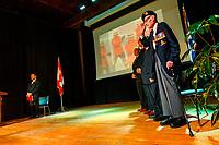 Veterans, JOUR DU SOUVENIR, ST LAMBERT, 11 nov 2015<br /> <br /> PHOTO : Agence Quebec Presse