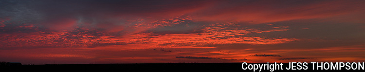Sunrise San Angelo, TX