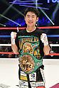 Boxing Bout: Yokohama Cultural Gymnasium