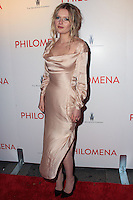 """NEW YORK, NY - NOVEMBER 12: Sophie Kennedy Clark at the New York Premiere Of The Weinstein Company's """"Philomena"""" held at Paris Theater on November 12, 2013 in New York City. (Photo by Jeffery Duran/Celebrity Monitor)"""