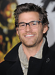 Johnny Whitworth at The Lions Gate World Premiere for The Last Stand at The Grauman's Chinese Theater in Hollywood, California on January 14,2013                                                                   Copyright 2013 Hollywood Press Agency