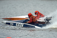 H-81 and S-79   (Outboard Runabout)