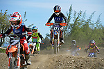 NELSON, NEW ZEALAND - 2021 Mini Motocross Champs: 2.10.21, Saturday 2nd October 2021. Richmond A&P Showgrounds, Nelson, New Zealand. (Photos by Barry Whitnall/Shuttersport Limited) 171