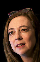 Susan Cain atCoaching in Leadership and Healthcare Conference by the Institute of Coaching and Harvard Medical School at the Renaissance Hotel Boston MA October 13 and 14, 2017