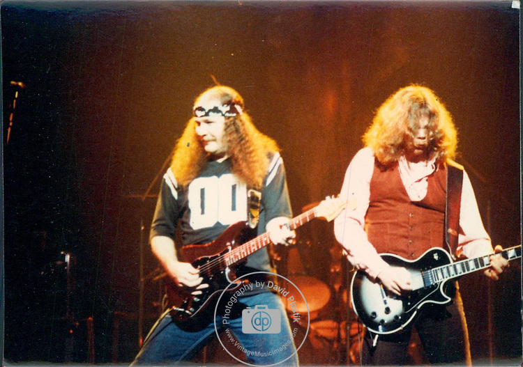 The Outlaws, Hughie Thomasson, Billy Jones,