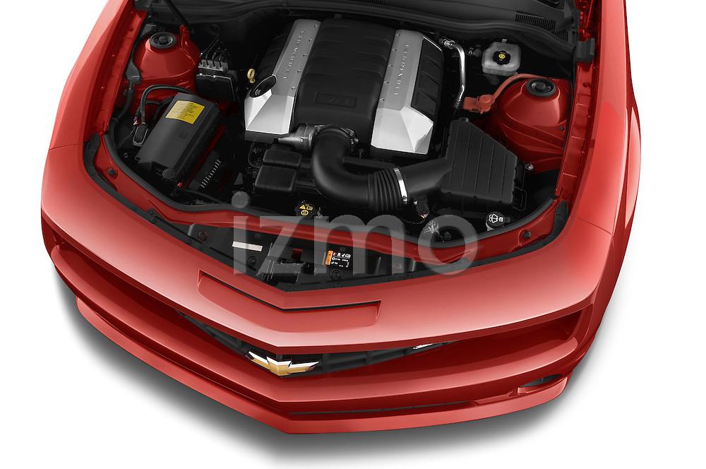 2013 Chevrolet Camaro 2SS Coupe