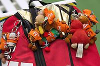 05-12-10, Tennis, Almere, Reaal WJC Masters,