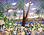 """Happy Hour in Waikiki""<br />