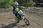NELSON, NEW ZEALAND - 2021 Mini Motocross Champs: 2.10.21, Saturday 2nd October 2021. Richmond A&P Showgrounds, Nelson, New Zealand. (Photos by Barry Whitnall/Shuttersport Limited) 41