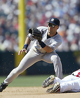 New York Yankees 2002