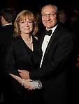 Sharla and Jim Thompson at the Ole! A Night in Old Mexico Gala at the Museum of Natural Science Saturday March 05,2016.(Dave Rossman Photo)