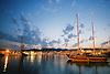 Harbour of Palma de Mallorca at dawn<br /> <br /> Puerto de Palma de Mallorca al anochecer<br /> <br /> Hafen von Palma de Mallorca in der Abenddämmerung<br /> <br /> 1840 x 1232 px