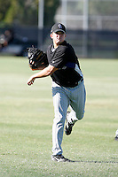 Rex Brothers - Colorado Rockies 2009 Instructional League .Photo by:  Bill Mitchell/Four Seam Images..