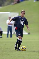 Andrew Giallombardo, Nike Friendlies, 2004.