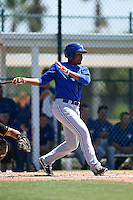 Toronto Blue Jays Bryan Lizardo (84) during a minor league spring training game against the Pittsburgh Pirates on March 21, 2015 at Pirate City in Bradenton, Florida.  (Mike Janes/Four Seam Images)