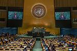 General Assembly Seventy-third session, 14th plenary meeting<br /> <br /> <br /> His Excellency Dato Seri Paduka Awang Haji Erywan bin Pehin Datu PekermaJaya Haji Mohd YUSOFMinister for Foreign Affairs and Trade II of Brunei Darussalam