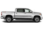 2014 Toyota Tundra Crew Max Limited 4x4 w/TRD Package
